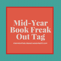 Mid- Year Book Freak Out