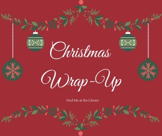 Christmas Wrap Up